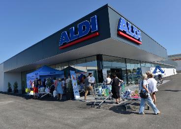 Aldi tiene nuevo CEO en España
