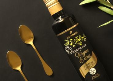 Consum y su aceite de oliva virgen extra