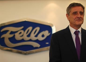 Alfonso Alcázar, director general de Tello