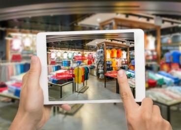 La realidad aumentada en el comercio online