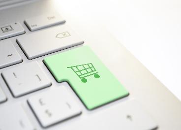 El comercio online acelera su ritmo en España