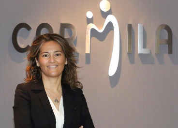 Marisol Álvarez, directora Marketing Carmila