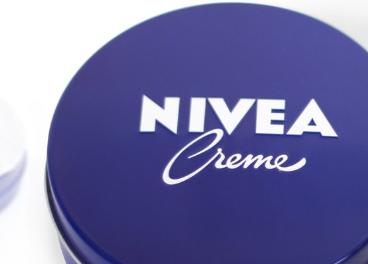 Producto de Nivea, propiedad de Beiersdorf