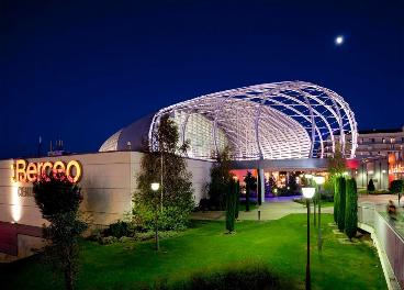 Centro comercial El Berceo, de Cushman & Wakefield
