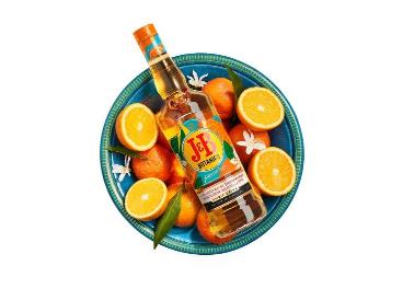 Diageo lanza el whisky J&B Botánico