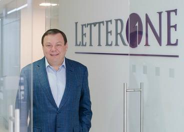 Mikhail Fridman, de LetterOne Retail
