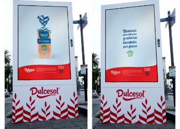 Campaña de Dulcesol