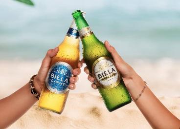 Cervezas de Biela Ecuador, de Heineken