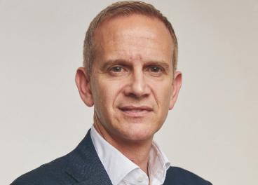 Carlos Crespo, Inditex
