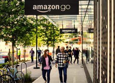 Amazon, el retail más valioso del mundo