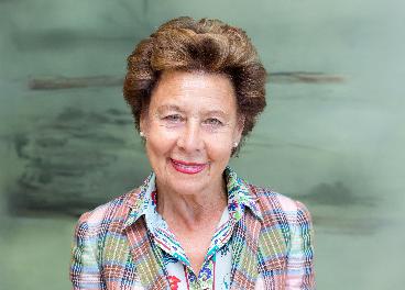 María Teresa Rodríguez, de Gullón
