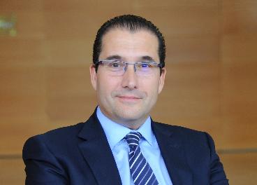 Josep Barceló, de Caprabo