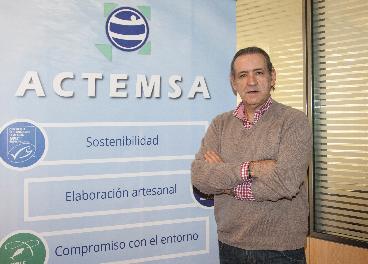 José Luis Escurís (Actemsa)
