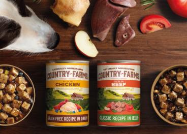 Novedades de Country Farms