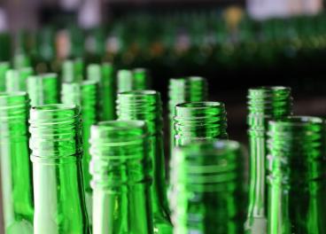 Prototipo de botella