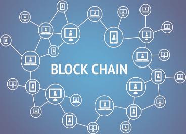 Tecnología blockchain contra falsificaciones