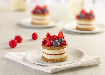 Puratos y las tendencias de pastelería y panadería