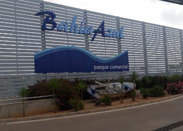 LAP Retail asume la gestión de Bahía Azul
