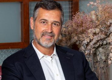 Emilio Restoy, director general Zamora Company