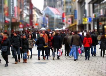 Las rebajas reactivan las ventas del retail