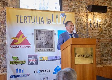 Tomás Fuertes, de Grupo Fuertes