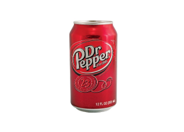 Refresco Dr Pepper