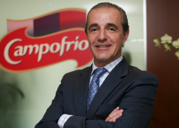 Juan López de Sagredo, de Campofrío