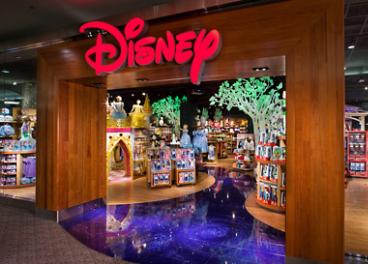 Disney se despide del retail en España