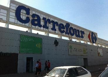 Carrefour y Tesco ponen fin a su alianza