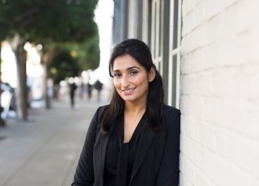 Astha Malik, CCO de VTEX