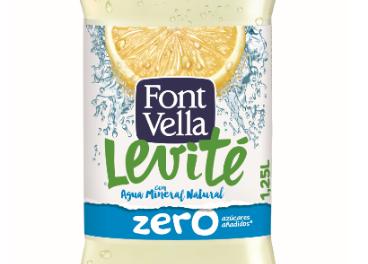 Font Vella Levité Limón Zero