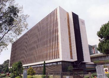 Oficinas de Nestlé en España