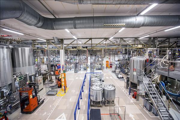 Fábrica Internacional de Productos Capilares de L