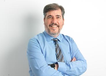 Emilio Alonso, de Esker
