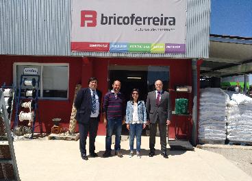 Bricoferreria, nuevo socio de BigMat