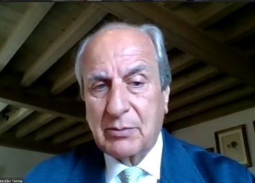 Juan Manuel González Serna (Cerealto y Aecoc)