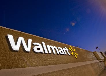 Resultados de Walmart