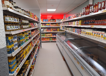 Consum, Alcampo y Valvi abren tiendas
