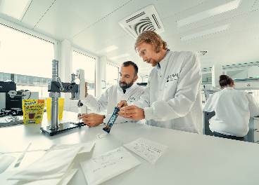 Instituto Nestlé de Ciencias del Embalaje