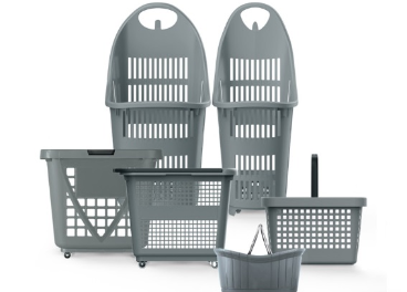 Cestas Shopping Basket
