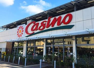 Tienda de Casino