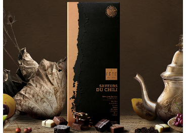 Producto de La Fête Chocolat