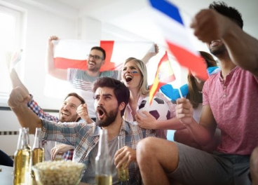 Así consumirán los españoles durante la Eurocopa