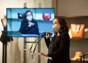 Adriana Domínguez, de Adolfo Domínguez