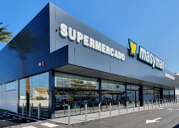 Juan Fornés Fornés (masymas) aumenta ventas