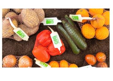 Productos BIO Carrefour