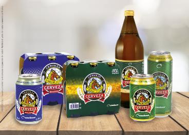 Cervezas de Covirán