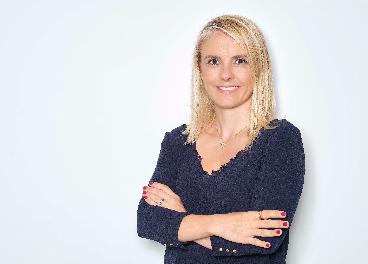 Corinne Arielli, de Pernod Ricard Iberia