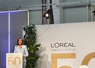 L'Oréal refuerza su compromiso con España