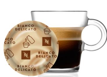 Nespresso Bianco Delicato
